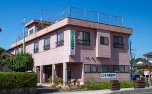 ビジネス旅館森本