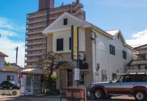 ビジネスホテル小町