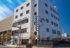 国分プラザホテル